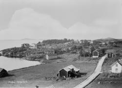 Husby Handel Helgeland
