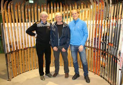 Nils_BjrnstadMagne_Moholdt_Gjermund_Eggen.jpg. Foto/Photo