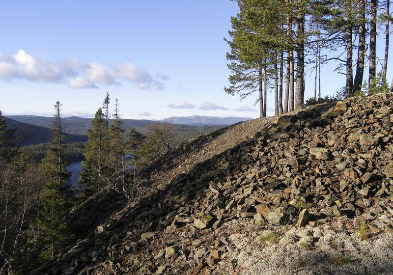 Helgevannsgruvene (Foto/Photo)