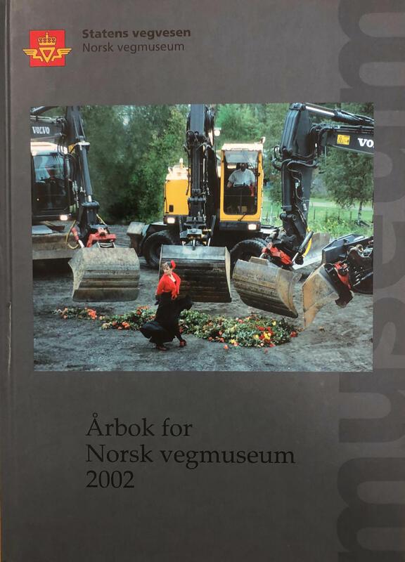 Årbok 2002 (Foto/Photo)