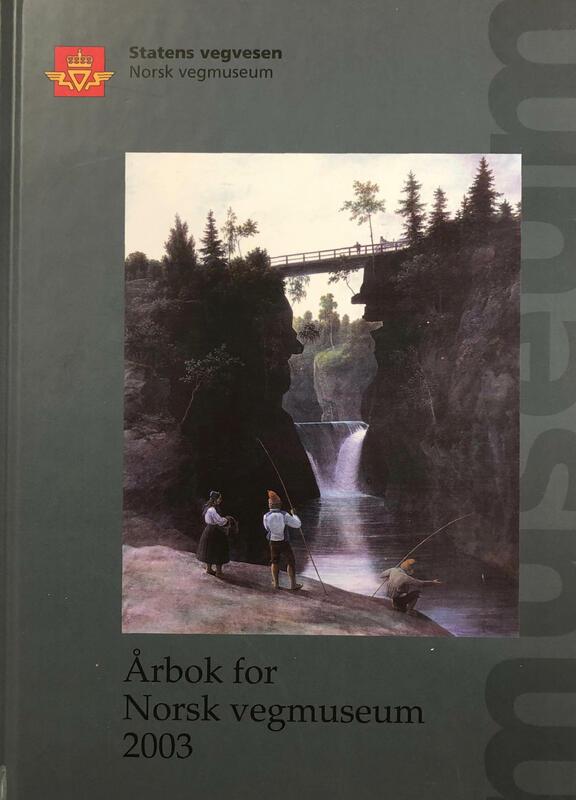 Årbok 2003 (Foto/Photo)