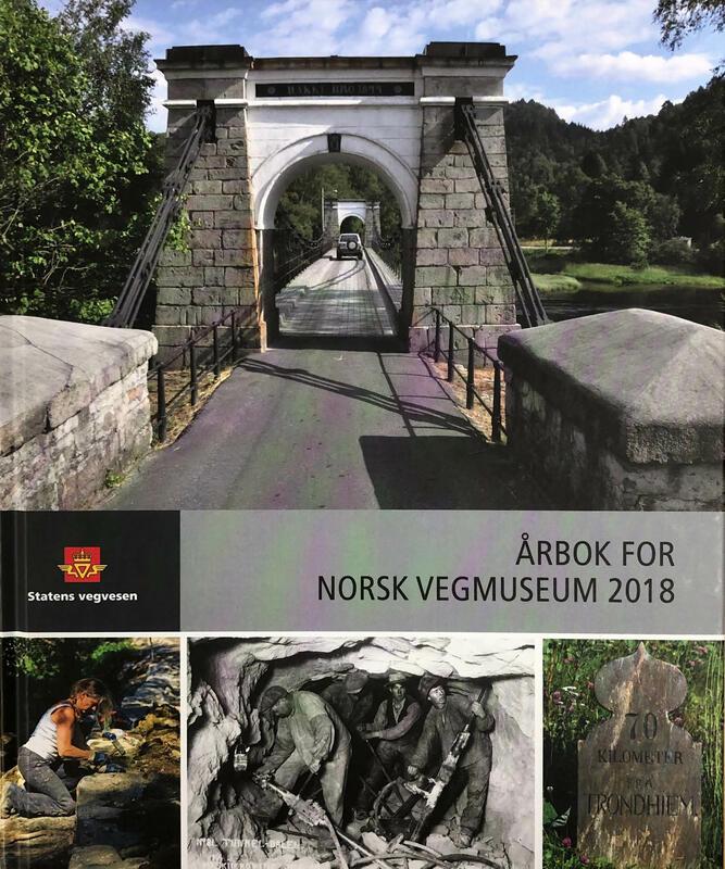 Årbok 2018 (Foto/Photo)