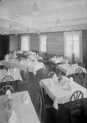 Hotell Bondeheimen, hotell, restaurant, forsamlingslokale
