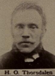 H.O. Thorsdalen (Foto/Photo)