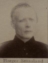 Borger Smaaland (Foto/Photo)