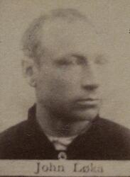 John Løka (Foto/Photo)