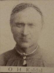 O. H. Kaldal (Foto/Photo)