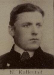 N. Kallestad (Foto/Photo)