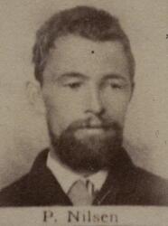 P. Nilsen (Foto/Photo)