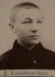 J. Landsværkeie (Foto/Photo)