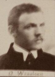 O. Wraalsen (Foto/Photo)