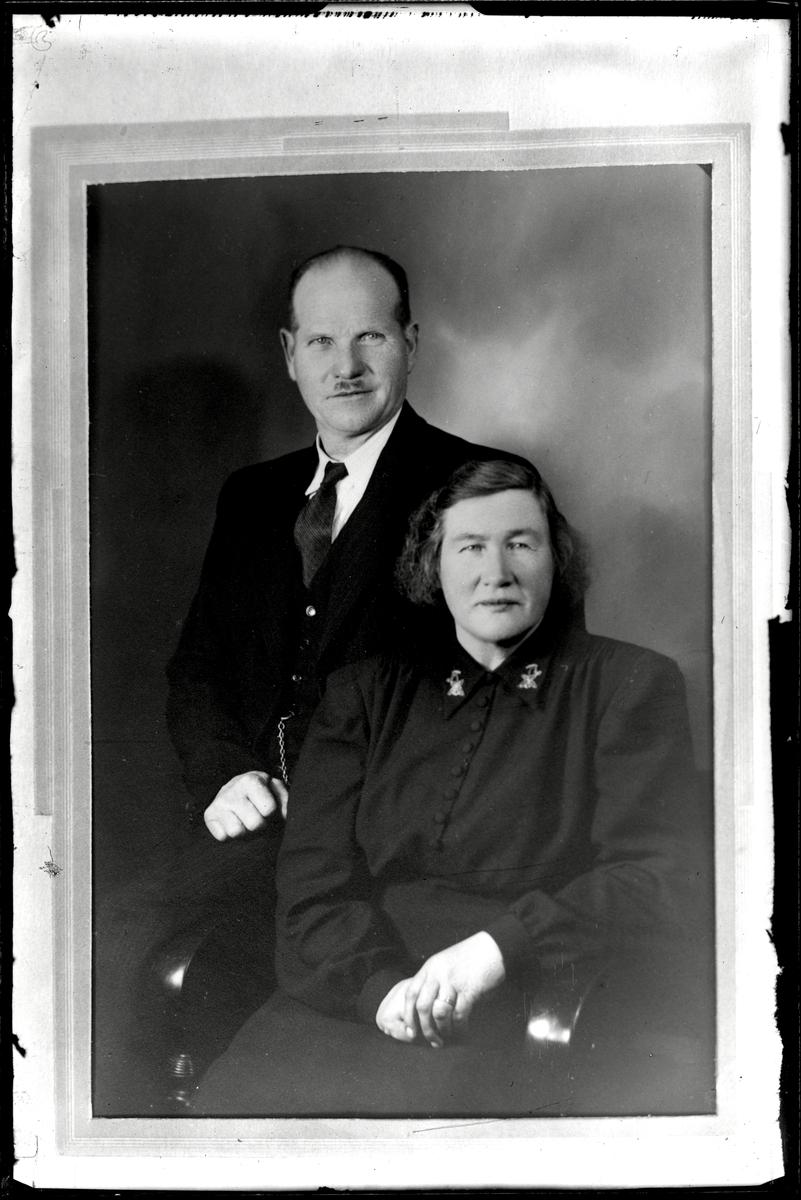 Lisa och Albin Larsson