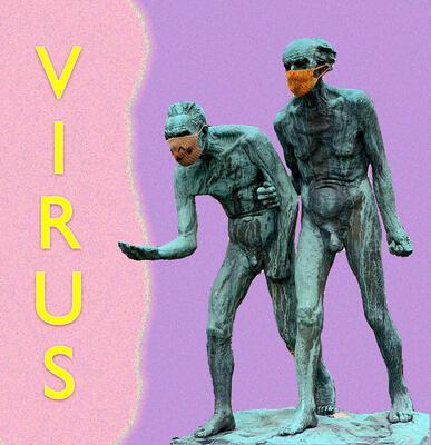 VIRUS.jpg. Foto/Photo