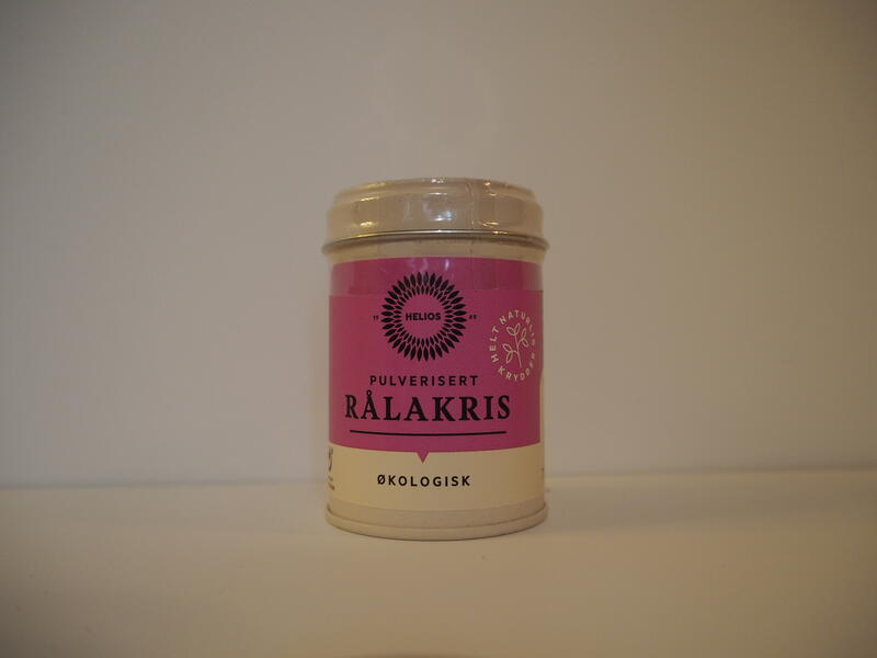 Rålakris kr 35,- (Foto/Photo)