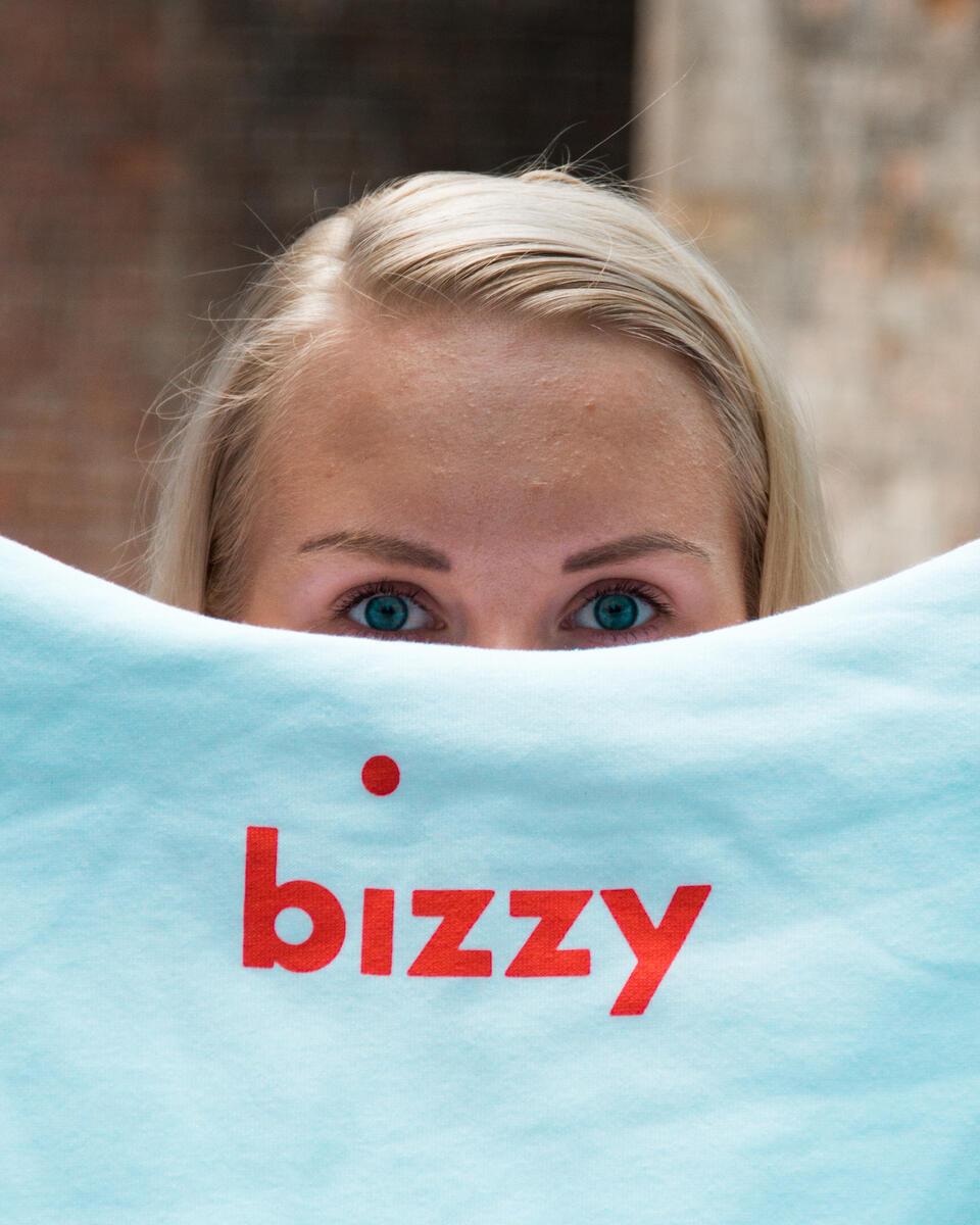 Bizzy (Foto/Photo)