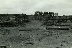 Ruiner i Hammerfest