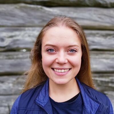 Heidi Hovstein Lorentsen