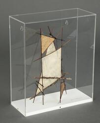 Sømerke [Skulptur]