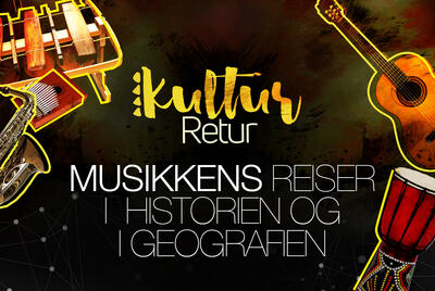 Kultur_Retur_cover_Norway_002.jpg. Foto/Photo