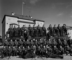 Södermanlands regemente 6. komp