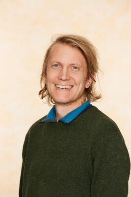 Kristian Berntsson