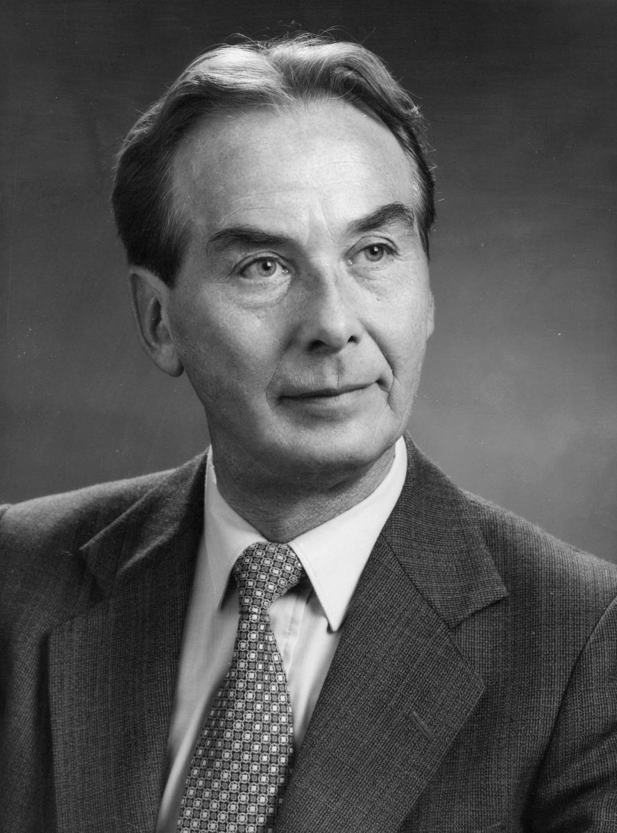 postmester, Haugan Einar, portrett