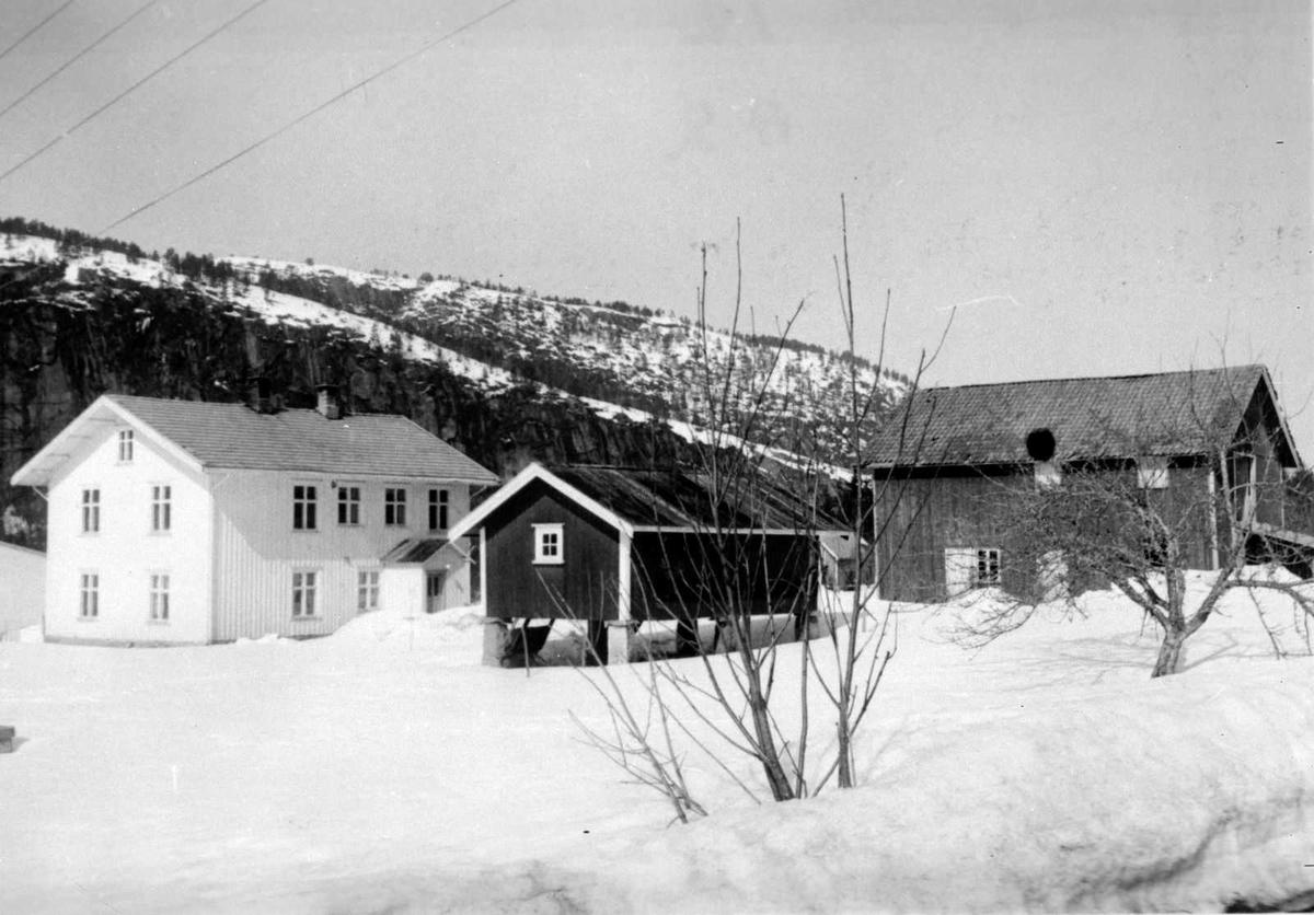 Åmlibilder samlet av Åmli historielag Klokkergården