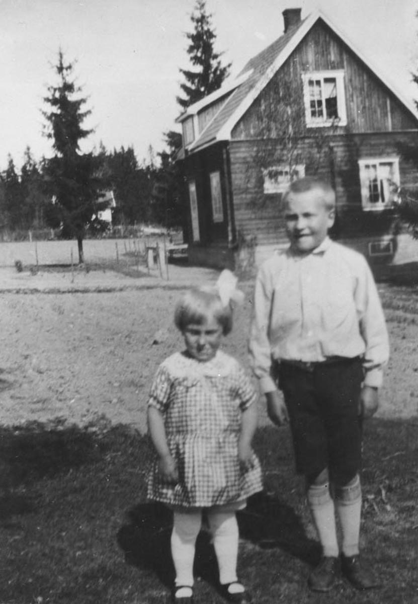 Åse og Arne Dammen.
