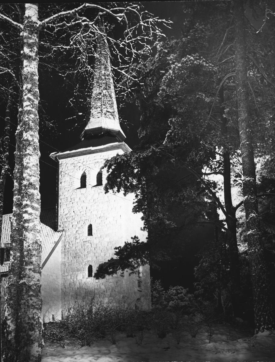 Kolbotn kirke.