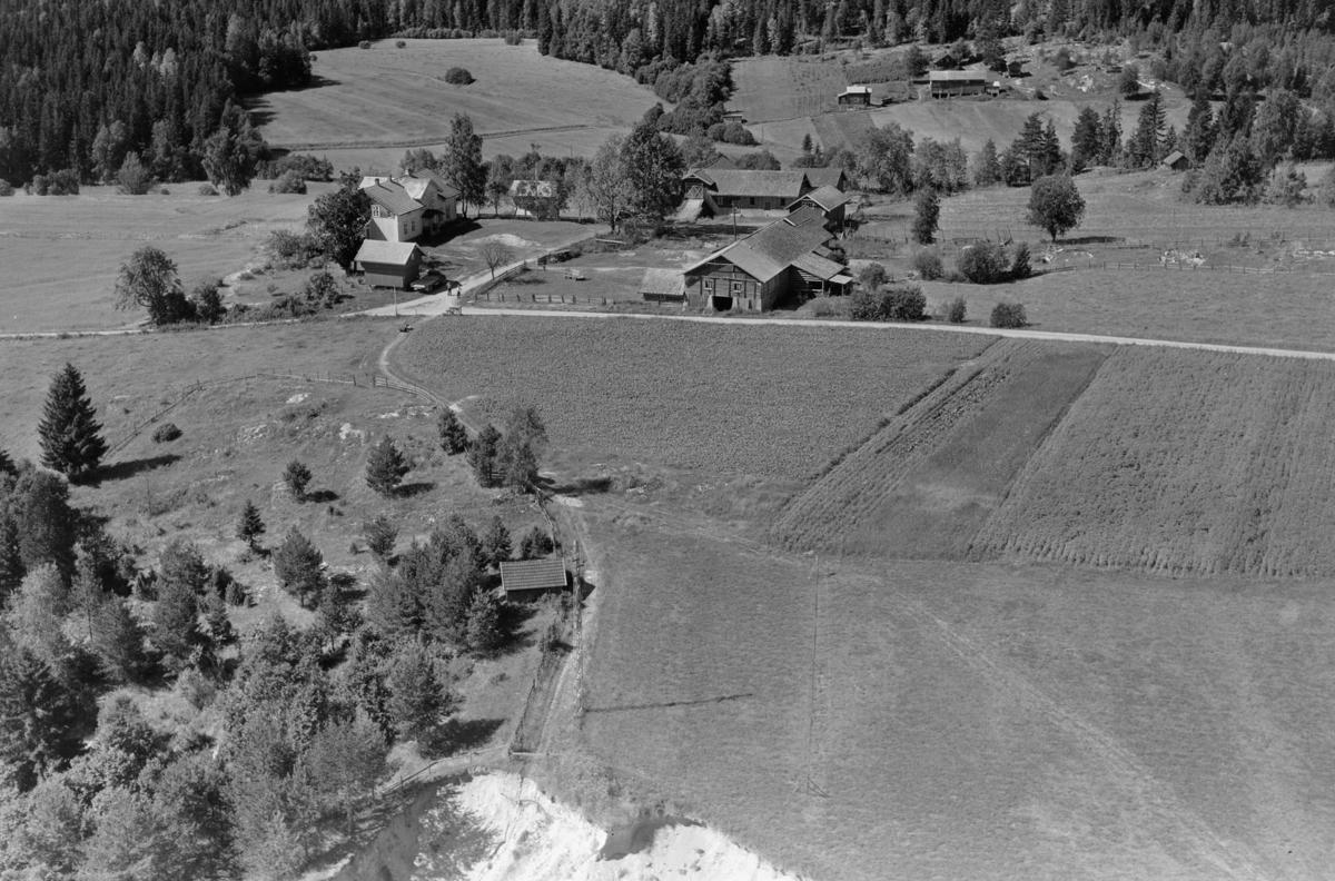 AURSKOG-HØLAND HARETHON GÅRD