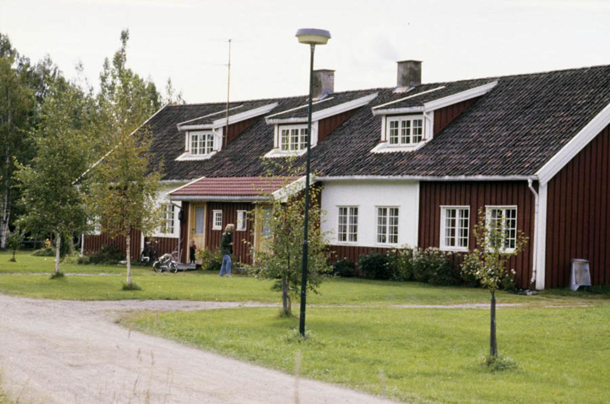 Arbeiderbolig, Hurdal Verk