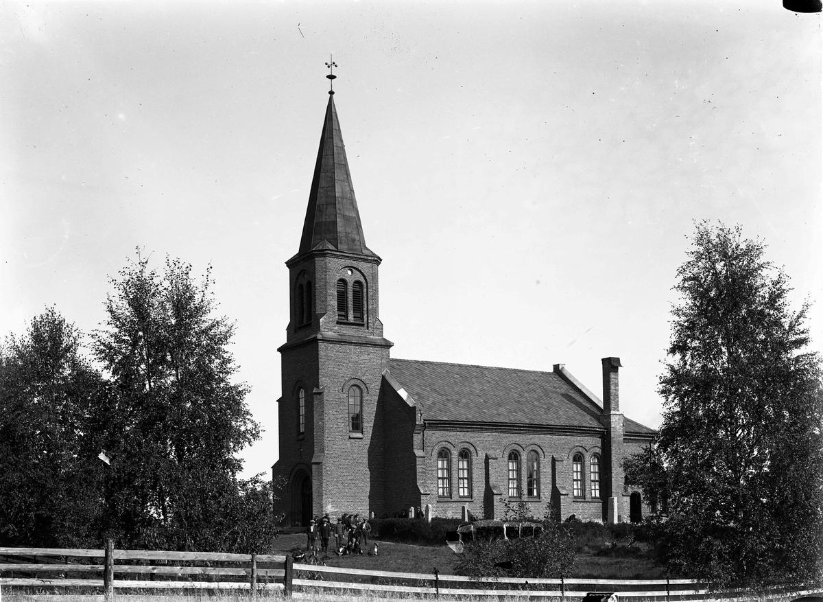 Råholt Kirke