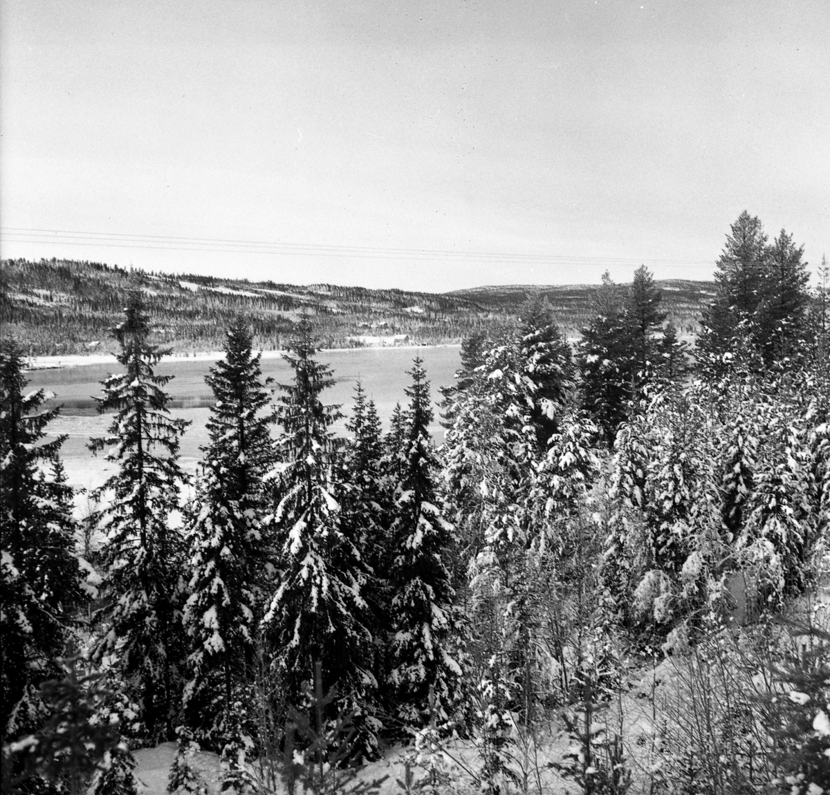 Osensjøen