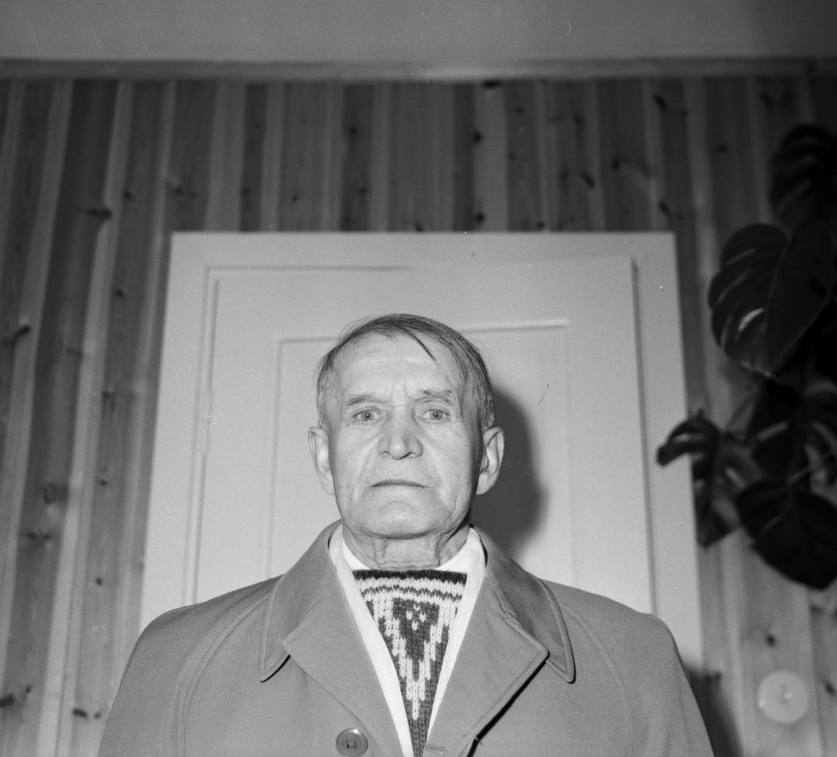 Einar Skolemestra