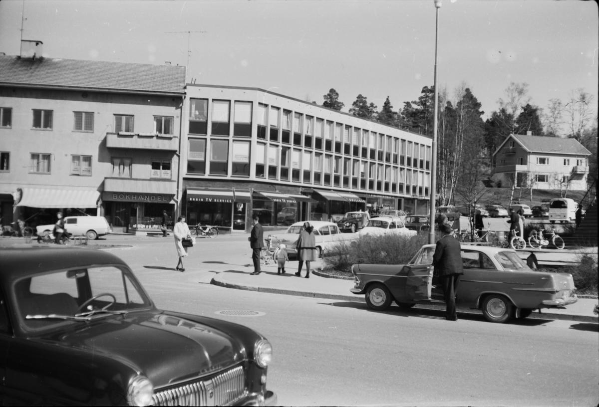 Storgata/St. Olavsgate