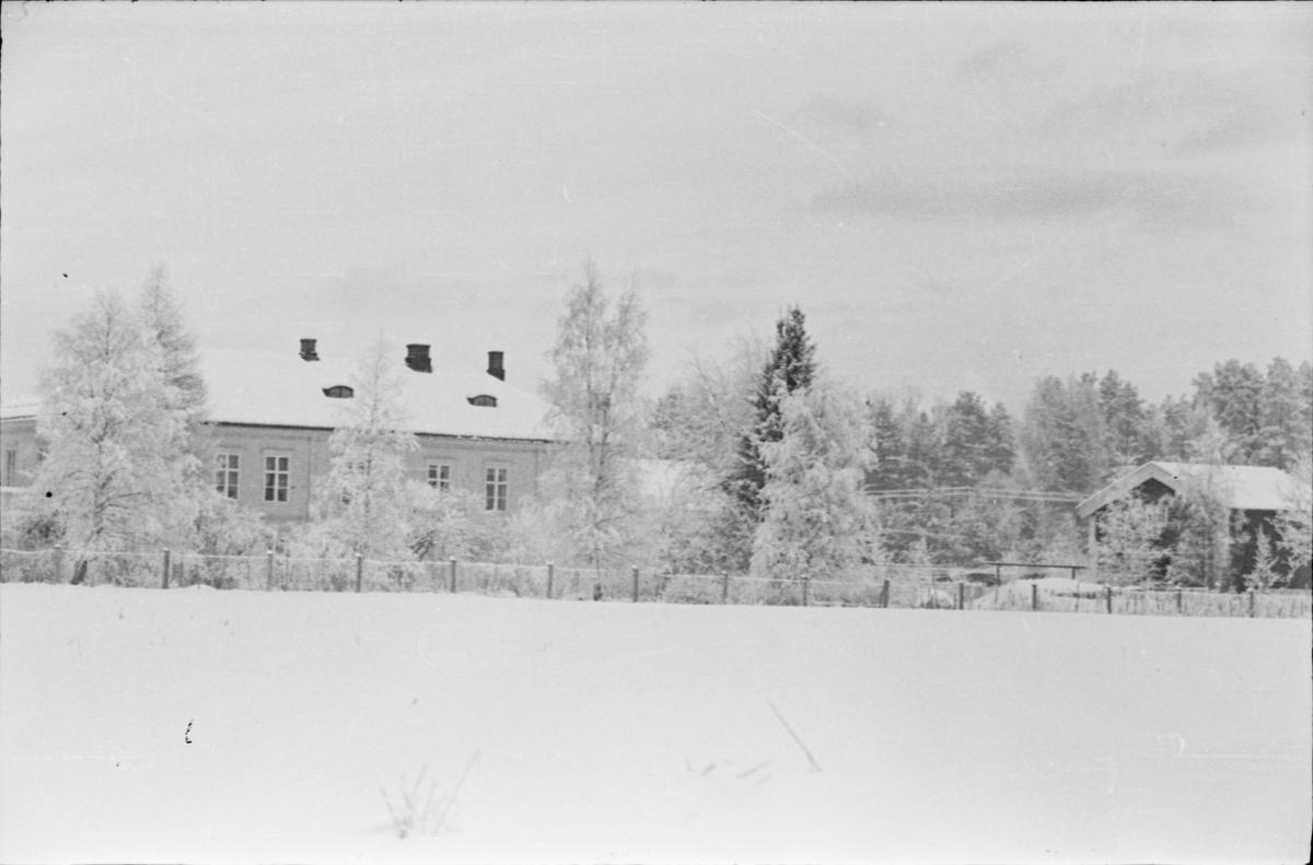 Sorenskrivergården, Elverum