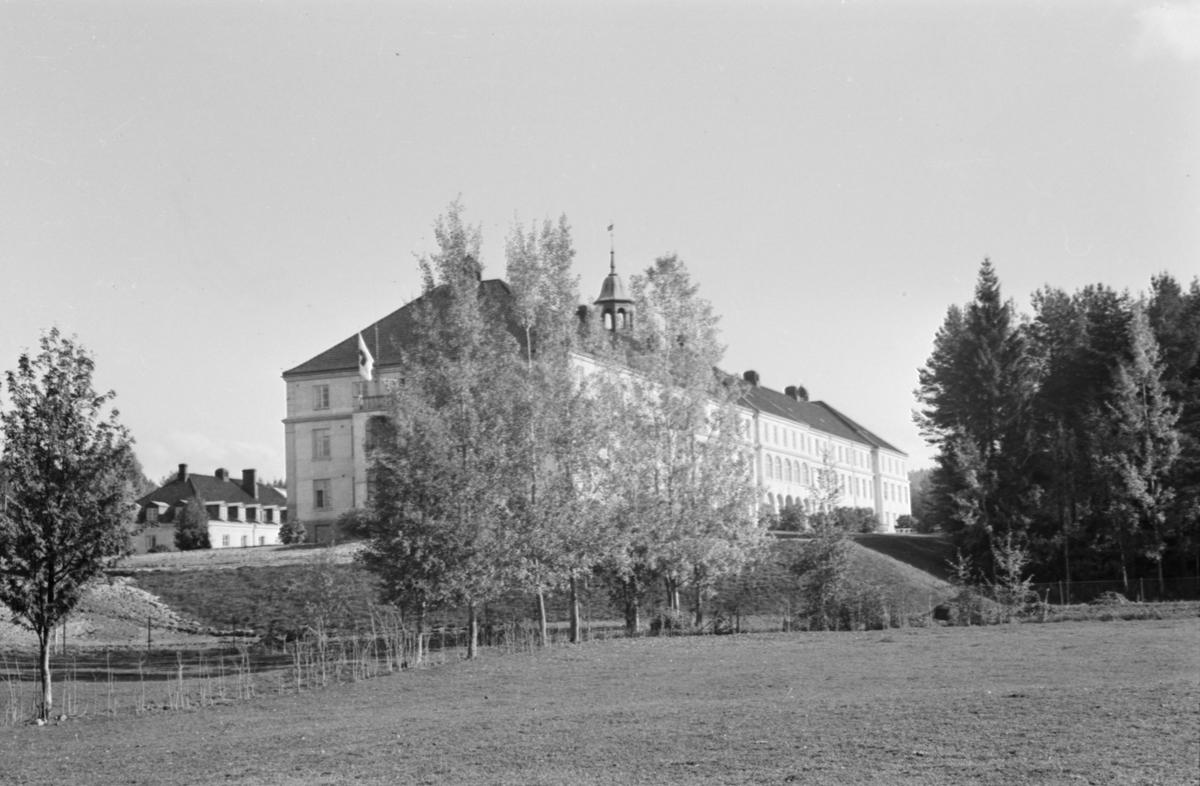 Fylkessykehuset, Elverum