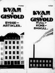 Kvam & Gisvold