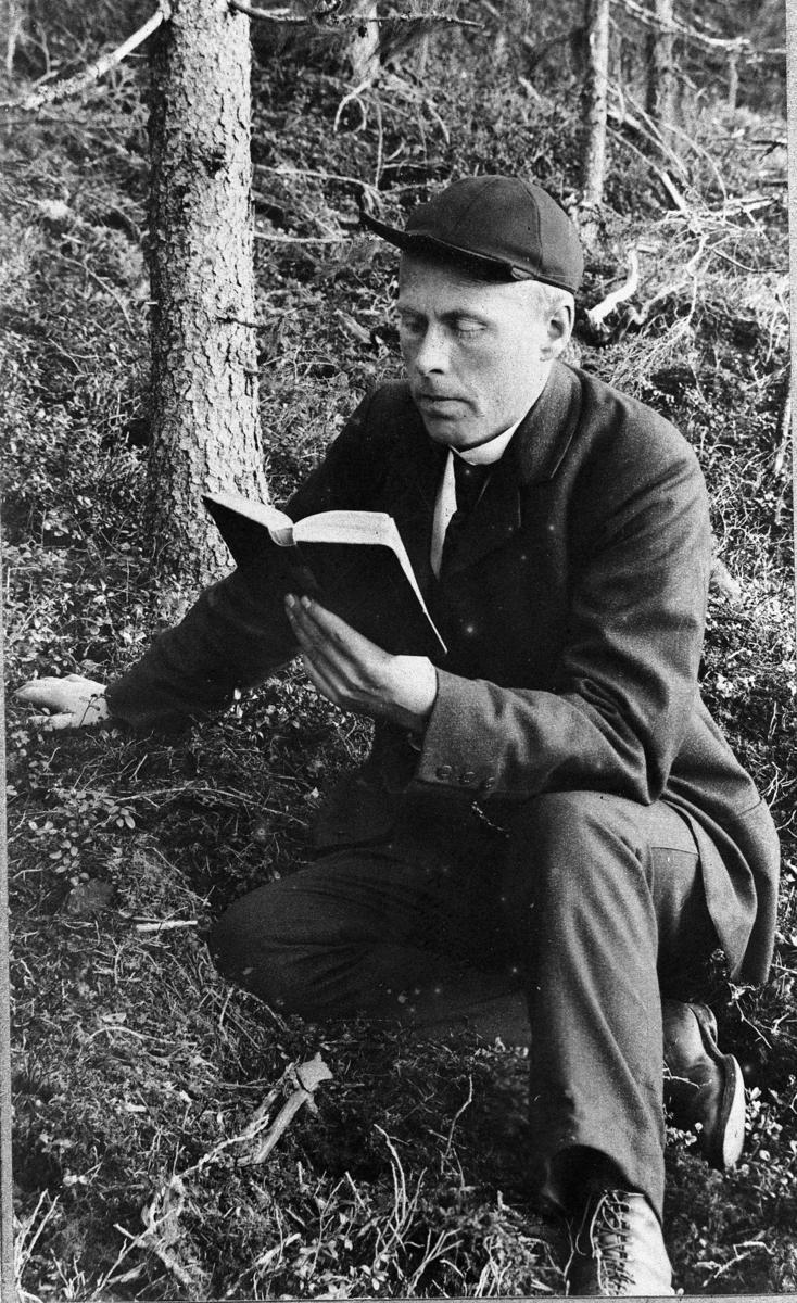 Oskar Bjørnstad