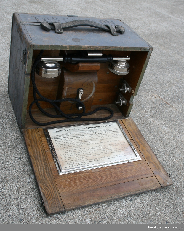 Togtelefon