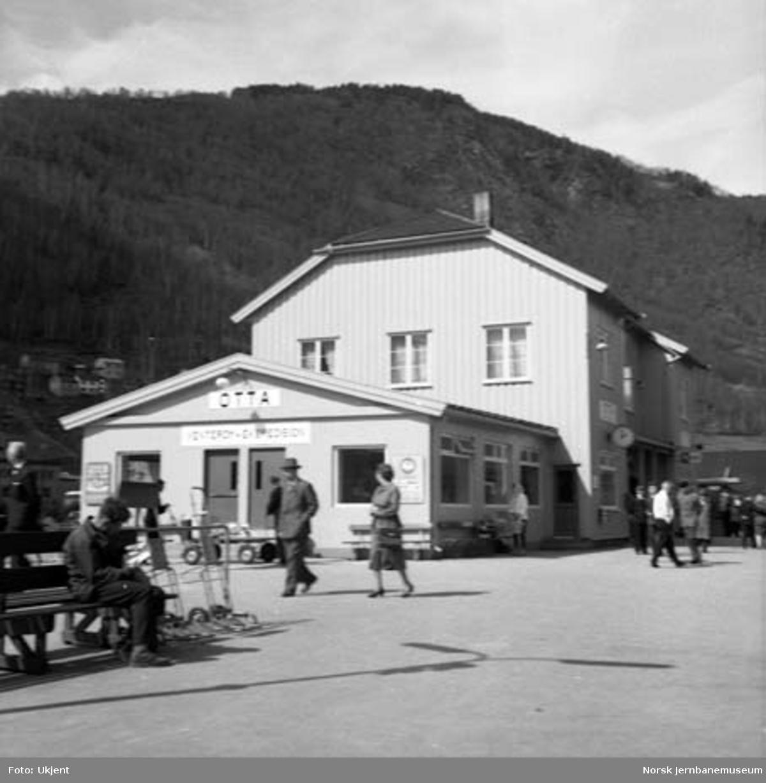 Otta stasjon