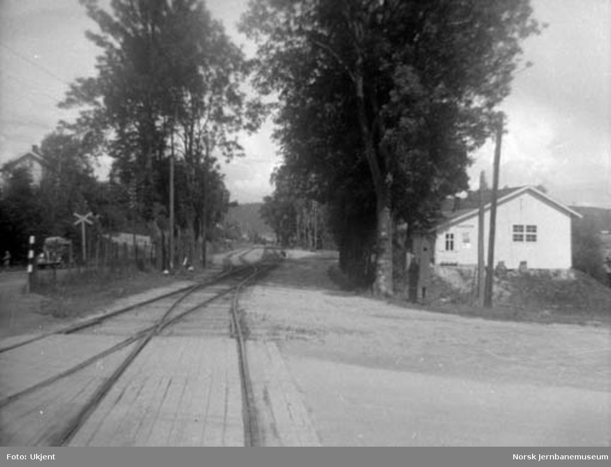 Randsfjord stasjon