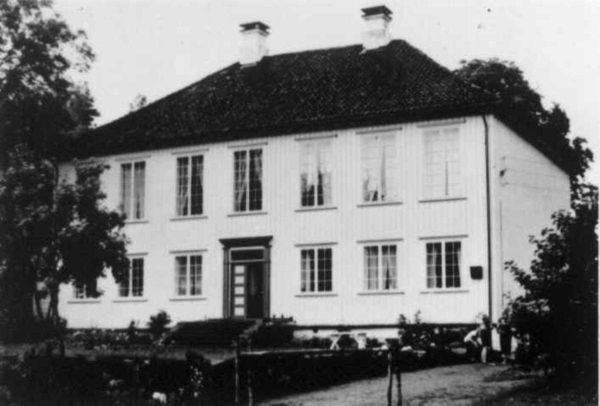 Tåto hovedgård
