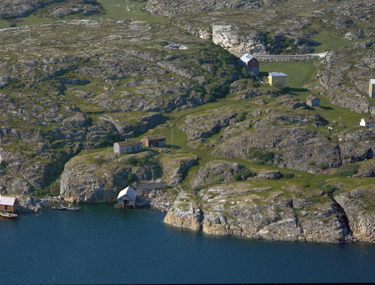 Eiendom på Sør-Frøya