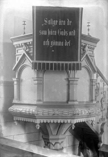 Valbo Ryr kyrka