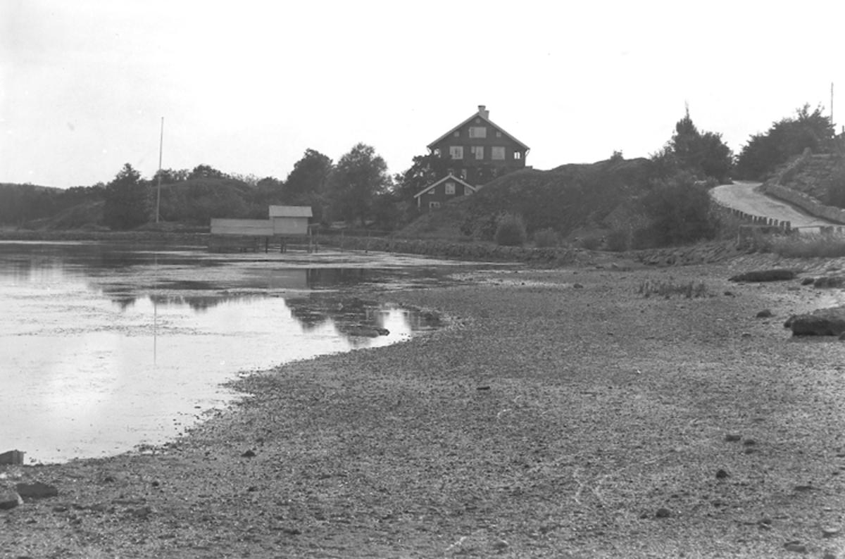 Villa Solhagen, Uddevalla