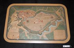Fästningsmodell