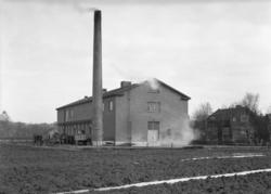Uddevalla mejeri 1937