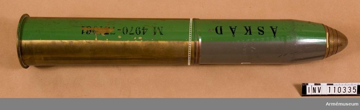 7,5 cm patron m/1900