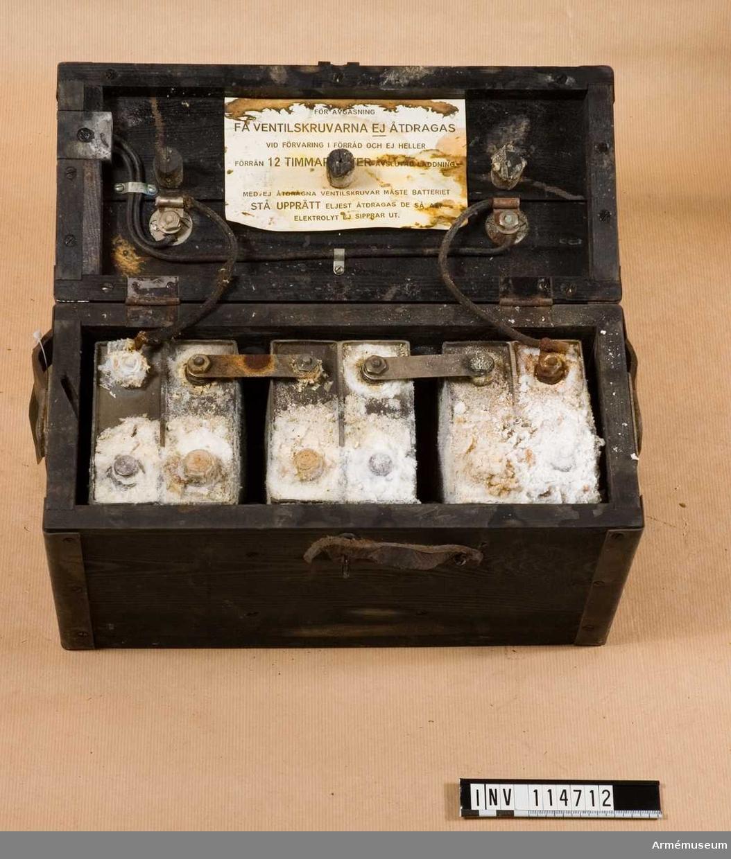 Batterilåda